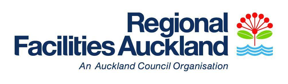 Regional Facilities Auckland